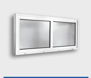 Fornecedores janelas pvc